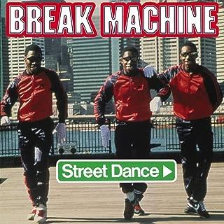 Break Dance Party (Original Version 1984)