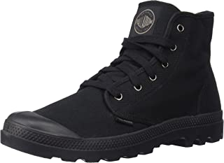 Palladium Boots Men's Pampa Hi Originale Canvas Boots