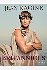 Britannicus (French Edition) Kindle Edition
