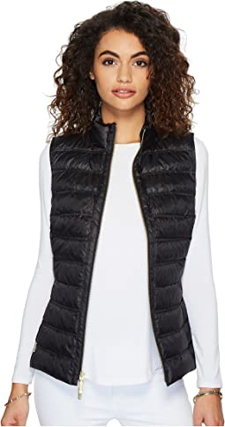 Lilly Pulitzer - Elana Puffer Vest
