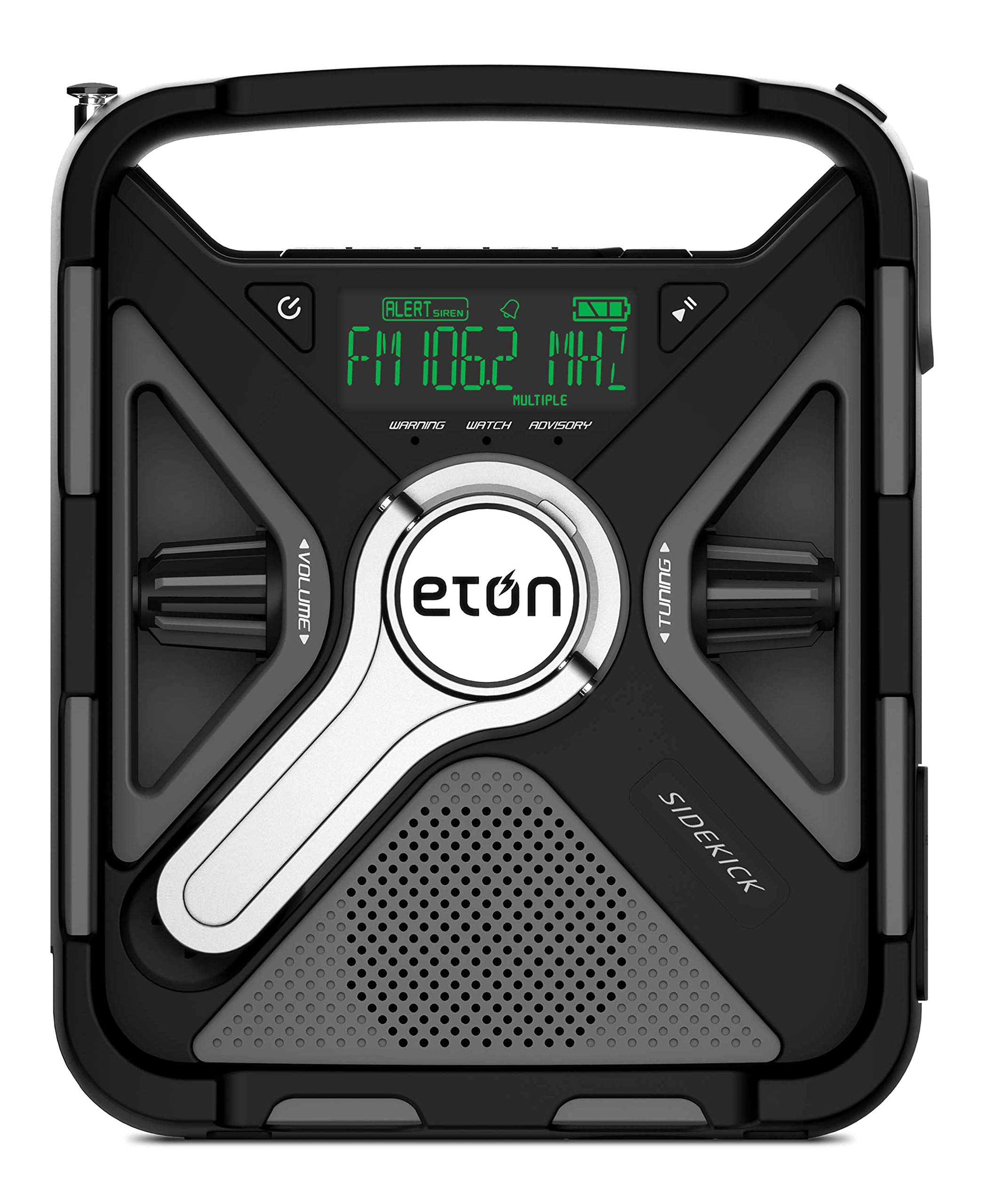 Eton Technology Smartphone Bluetooth NFRX5SIDEKICK
