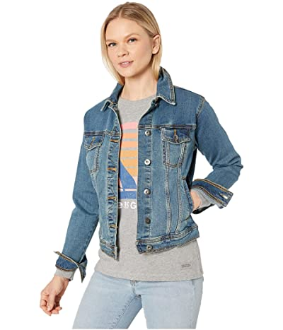 Prana Abbot Jacket (Heritage Wash) Women