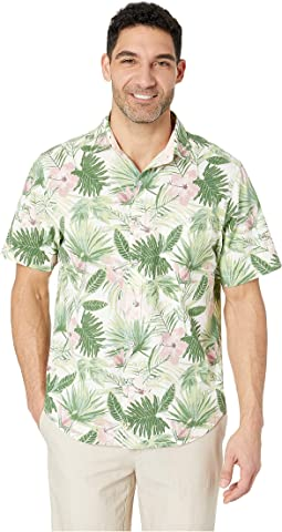 Kayo Blossoms Hawaiian Shirt
