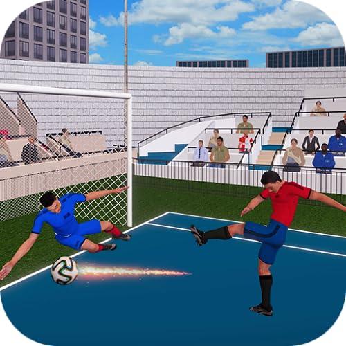 Footennis Game