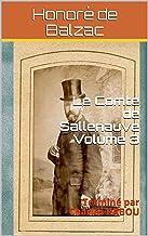 Le Comte de Sallenauve Volume 3: Terminé par Charles RABOU (French Edition)