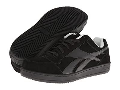 Reebok Work Soyay (Black) Men