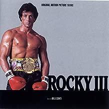 Rocky III Score