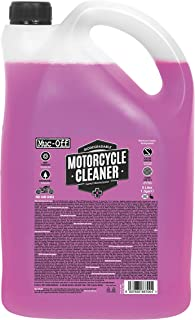 Muc-Off 5 Lmoto Cleaner 5 Litre 667Us New