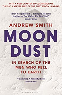 Moondust: In Search of the Men Who Fell to Earth (English Ed
