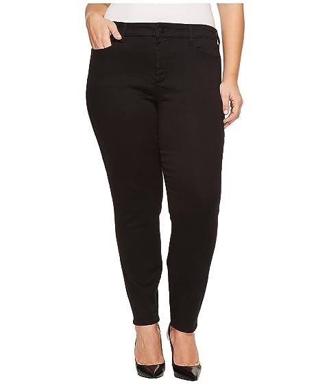 Trousers AMI Skinny Legging NYDJ black NYDJ WhH087
