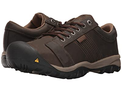 Keen Utility La Conner AT ESD (Cascade Brown) Men