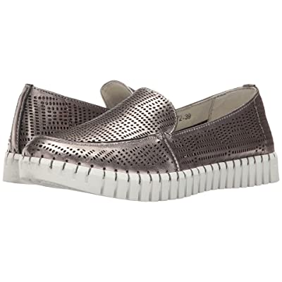bernie mev. TW72 (Gunmetal Leather) Women