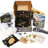 Cooper & Kid - The Instant-Dad-Is-Awesome Subscription Box - Educational & Fun Family Projects - Character Building, Values, Life Skills   Standard