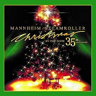 Mannheim Steamroller Christmas 35th Anniversary