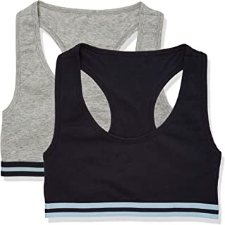 Marca Amazon - Iris & Lilly Belk018m2 - Racer Back Top Mujer