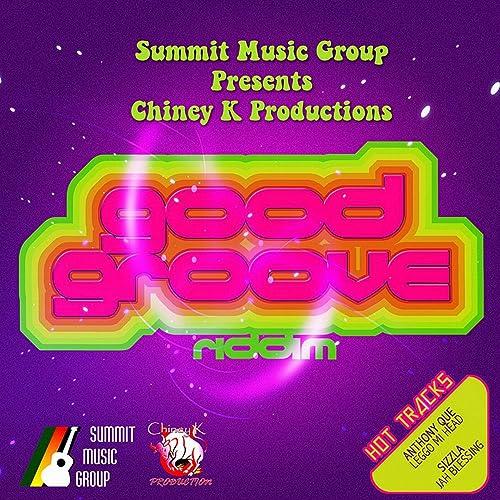 Good Groove Riddim by Various artists on Amazon Music - Amazon com