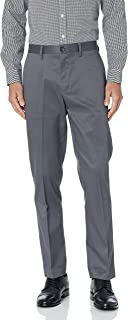 Buttoned Down Men's Straight Fit Non-Iron Dress Chino Pant