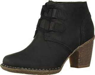 Clarks Womens 26146945 Carleta Lyon Black Size: