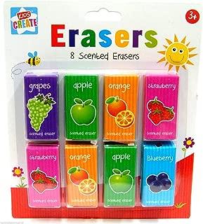 Mejor Erasers For Kids de 2020 - Mejor valorados y revisados