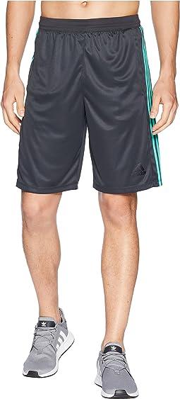 adidas D2M 3S Shorts