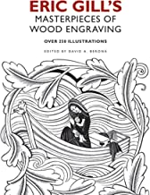 Eric Gill's Masterpieces of Wood Engraving