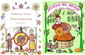 Thanksgiving for Children (2 Book Series)