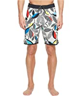 VISSLA - Sea Snake Four-Way Stretch Boardshorts 20