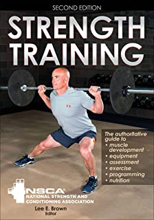 Strength Training 2ed
