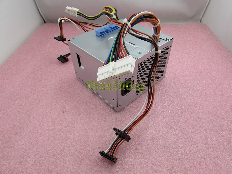 Dell Optiplex 740 MT 305W ATX12V Desktop Power Supply N305P-06 NPS-305KB A C248C