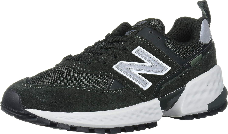 New Balance Men's Fresh 人気商品 Foam 574 V2 Shoe 日本製 Sport