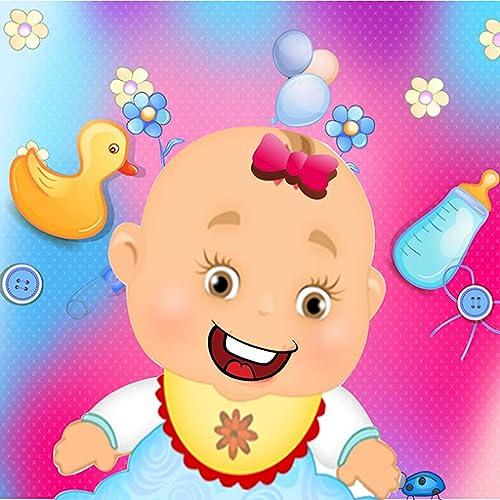 Kleine Babytagesbetreuung