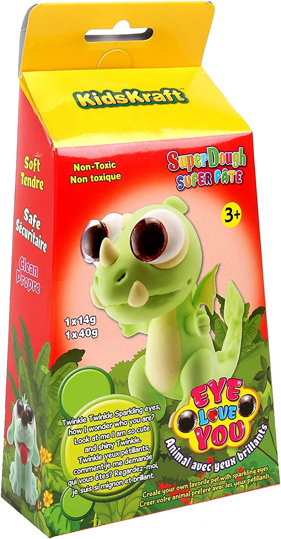 Truu Design Eye Love NEW security before selling ☆ You Super Dough inches 4.5 Gree x 8.5 2