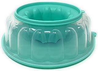 tupperware jello mold cups