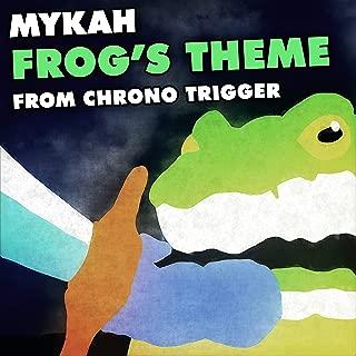 chrono trigger frog theme