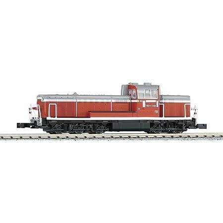 KATO Nゲージ DE10 暖地形 7011-2 鉄道模型 ディーゼル機関車
