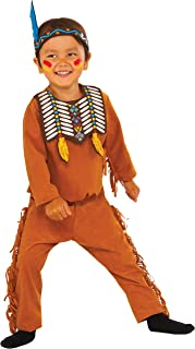 Rubie's Costume Indian Scout Value Child Costume, Small