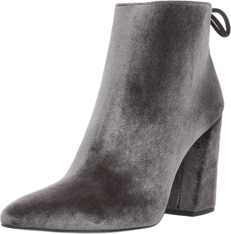Stuart Weitzman Womens Grandiose Ankle Boot