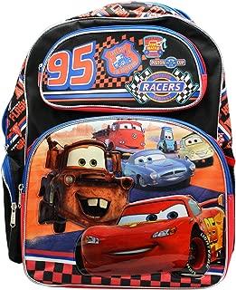 Disney Pixar 95 Cars 16 Inches Backpack