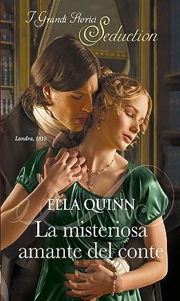 La misteriosa amante del conte (I Worthington Vol. 1)