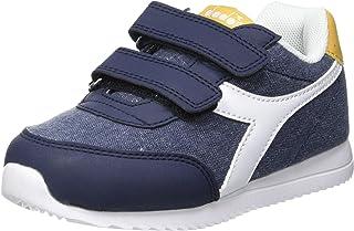 Diadora - Sneakers Jog Light TD per Bambino e Bambina