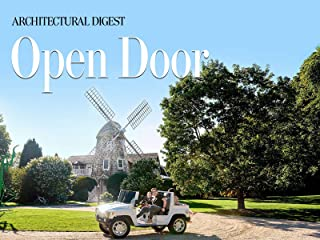 Open Door: Inside Celebrity Homes
