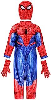Marvel Spider-Man Costume for Boys