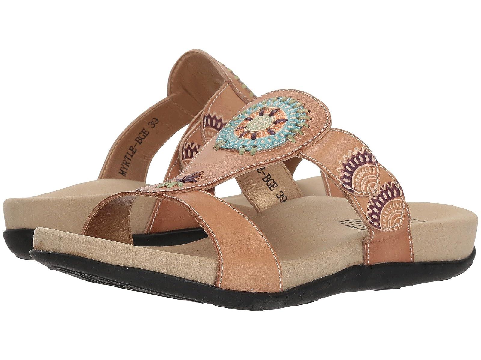 L'Artiste by Spring Step MyrtleAtmospheric grades have affordable shoes
