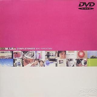 COMPLETENESS [DVD]