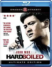 hard boiled criterion blu ray