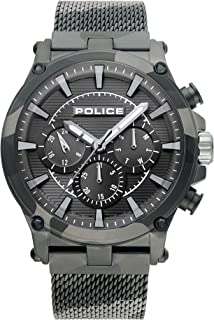 Police Reloj de Pulsera 15920JSU/02MM