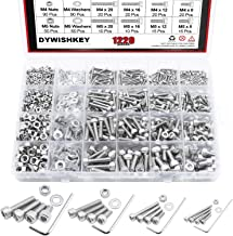 Best small nuts and bolts Reviews