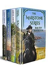 The Marstone Series: Box Set Books 1-4 Kindle Edition