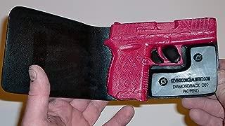 db9 wallet holster