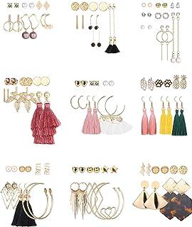 20pcs Medium Tassels 1.96/'/',White Tassels,Tassel Keychain,Gold Copper Cap,Tassel Earrings,Fringe,Faux Leather Tassel Charm Pendant 50mm